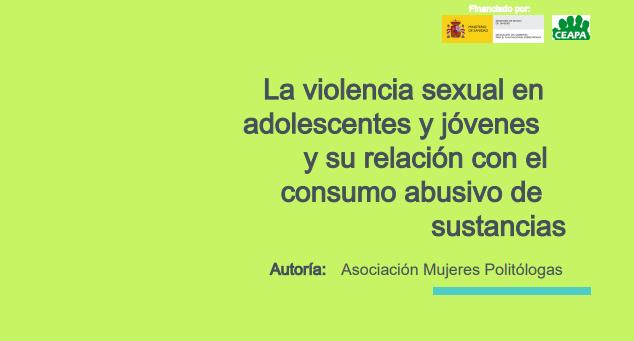 CursoFormacion_LaViolenciaSexualEnAdolescentes